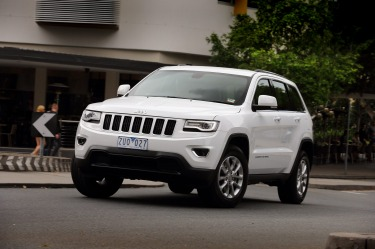 Jeep boss promises recall action
