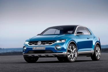 Volkswagen: more Golf variants on the way