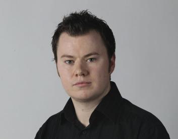 Stephen Ottley.