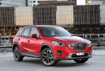 The Mazda CX-5 Maxx Diesel has flexible and frugal performance but noticeable road and engine noise.