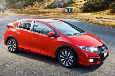 Honda Civic VTi-L she says, he says review