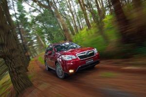 Subaru Forester 2.0D-S Auto