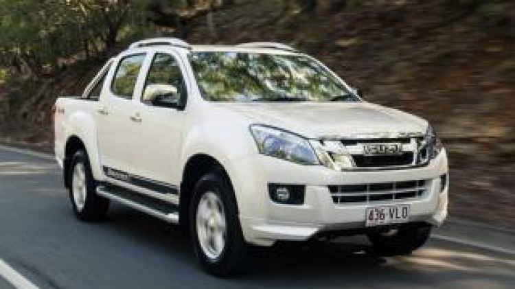 The Isuzu D-Max X-Runner is now on sale, limited to 360 units.