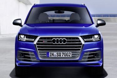 Audi SQ7 to be priced from $180k
