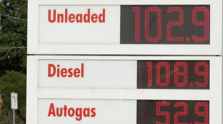Using premium unleaded may cost more at the pump but could save you money in the long run.