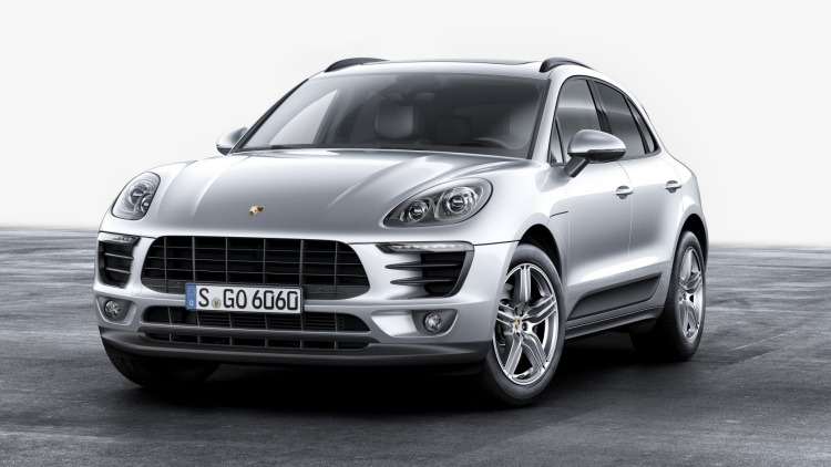 Porsche has delayed the launch of its four-cylinder Macan until 2017 at the earliest.