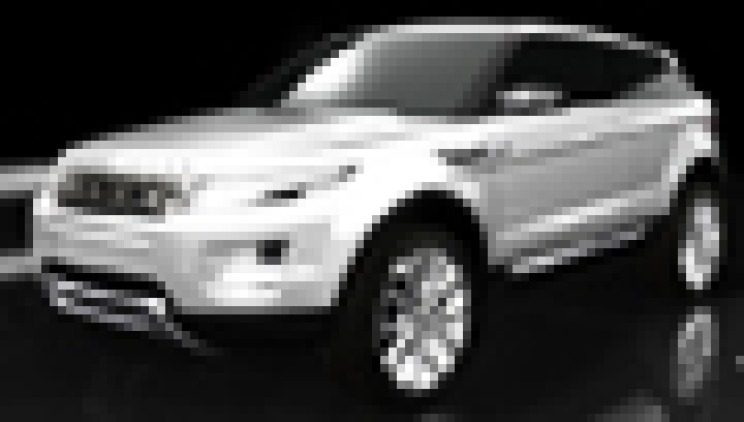 Baby Range Rover confirmed for production