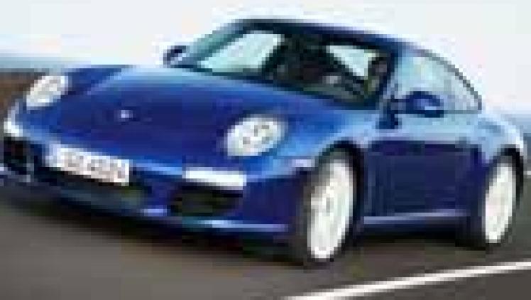 It's OK to buy a Porsche again