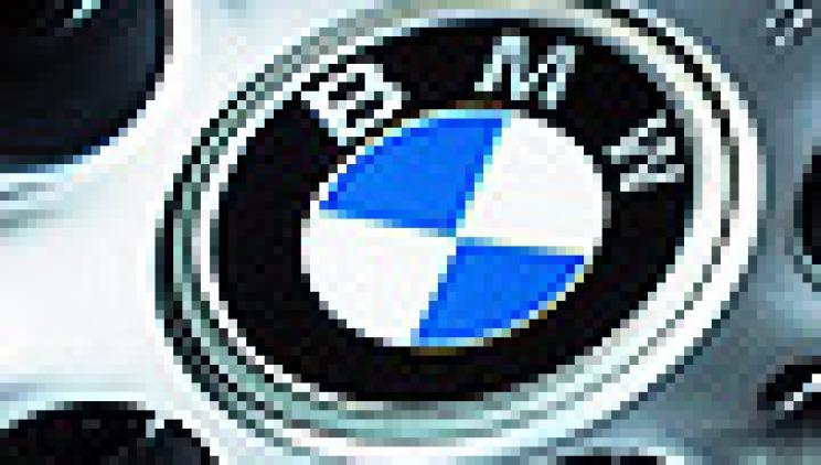 Oz wait for BMW 0-Series