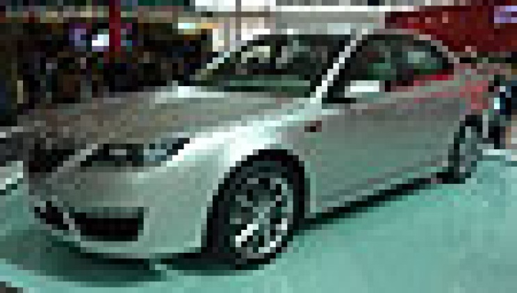 Beijing Auto revives Saab ... sort of