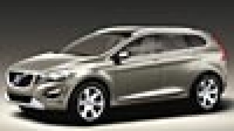 XC60 continues Volvo's design revolution