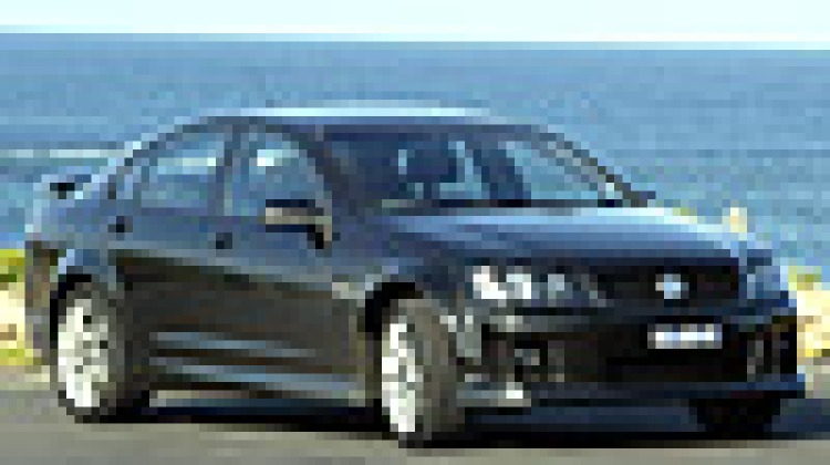 Economical sedan for towing and off-roading