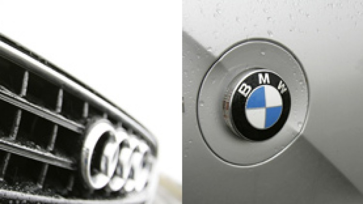 Audi, BMW accuse each other of discounting to win sales