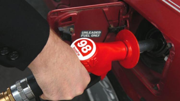 Biofuel market stifled: group