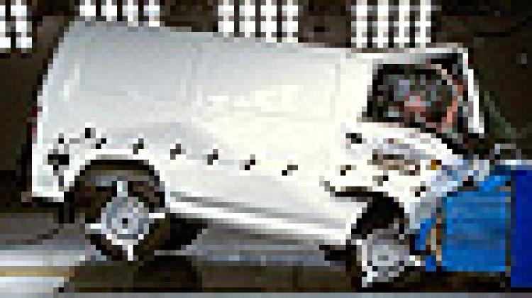 Tests expose poor crash safety