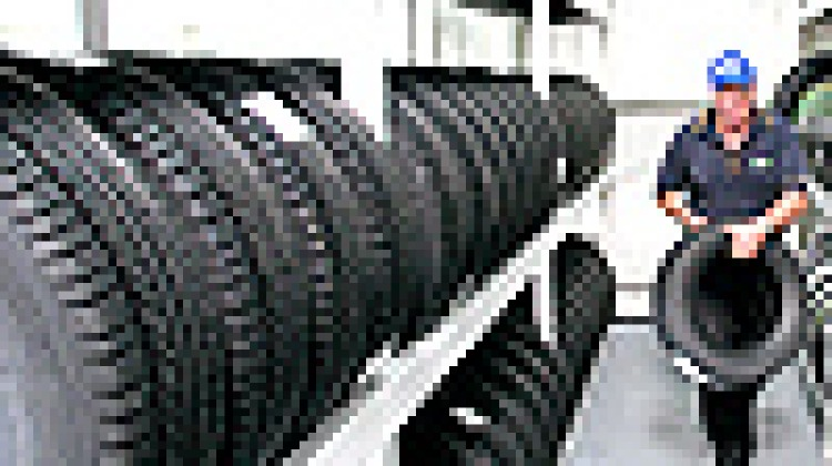 What tyres should I put on my car?
