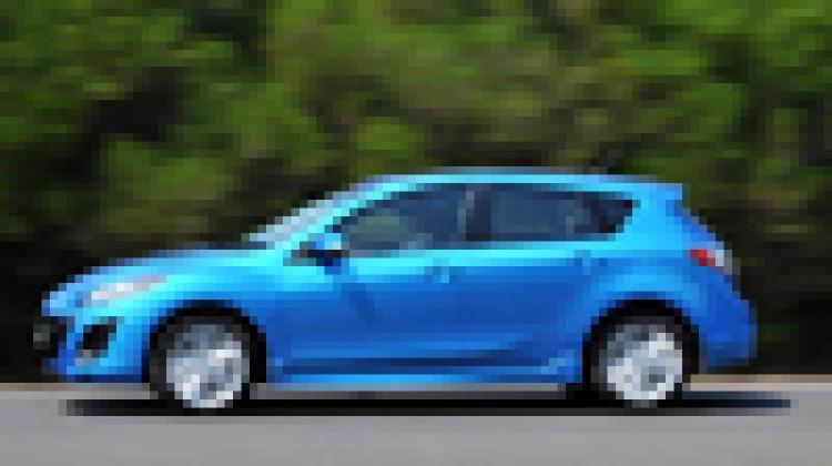 Australian sneak-peek drive: New Mazda3 SP25