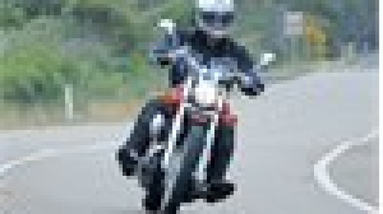Speeding not the real cause of motorbike accidents