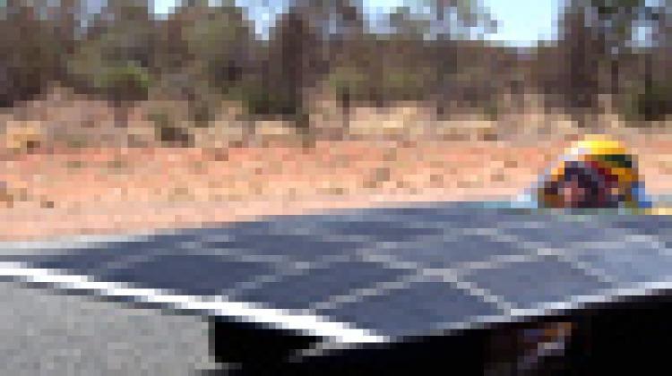 Solar power has potential, says General Motors executive