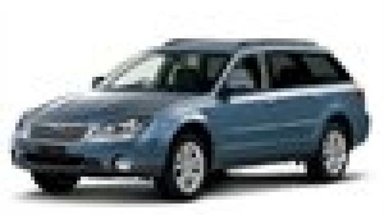 Used wagon or SUV, about $40,000