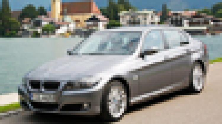 Model watch: BMW 330d