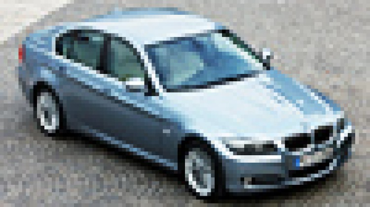 First overseas drive: New BMW 3 Series
