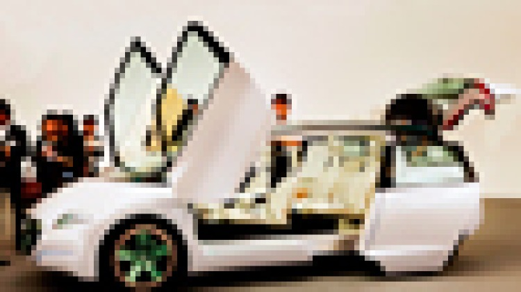 Commercial vehicles head for hybrid