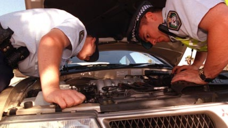 End of NRMA inspections means more car re-birthing