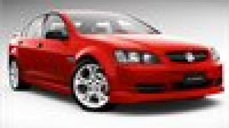Used Aussie sedan, $20,000 to $25,000