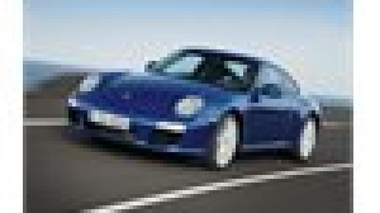 Frankfurt 09: Porsche to build electric car