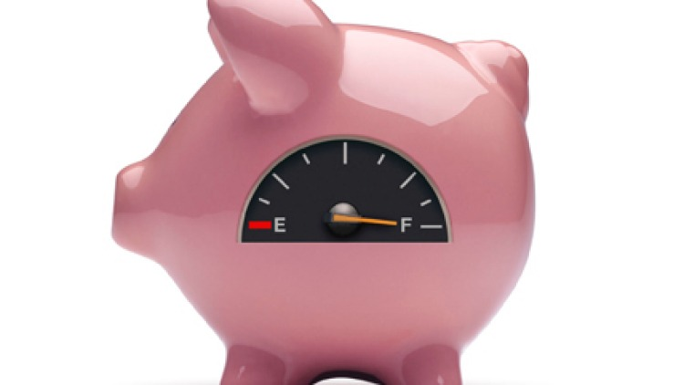Fuel savings are up to you