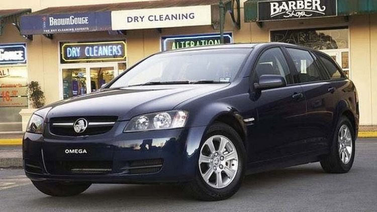 Can Holden's home-grown Sportswagon see off its German and Japanese competitors?