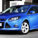The Ford Focus is one of the best small cars on the market.