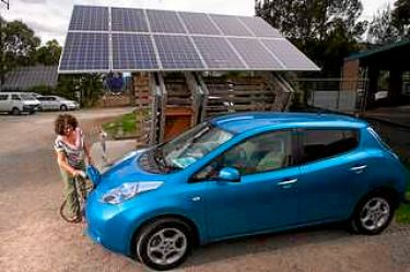 Electric vehicles won't solve the suburbs' transport woes
