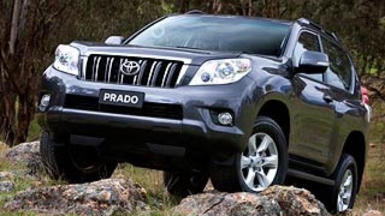 What heavy-duty 4WD should I buy?