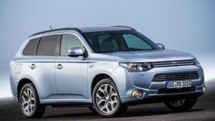 Australians won't spend extra for hybrid: Mitsubishi