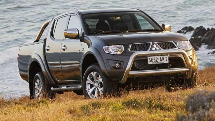 Mitsubishi's Triton dual-cab ute isn't a standout performer but ticks a lot of boxes for a very competitive price.