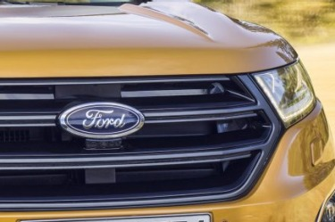 Ford confirms Edge will replace Territory