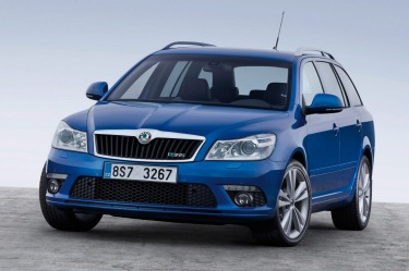 20010-2014 Skoda Octavia RS147 used car review