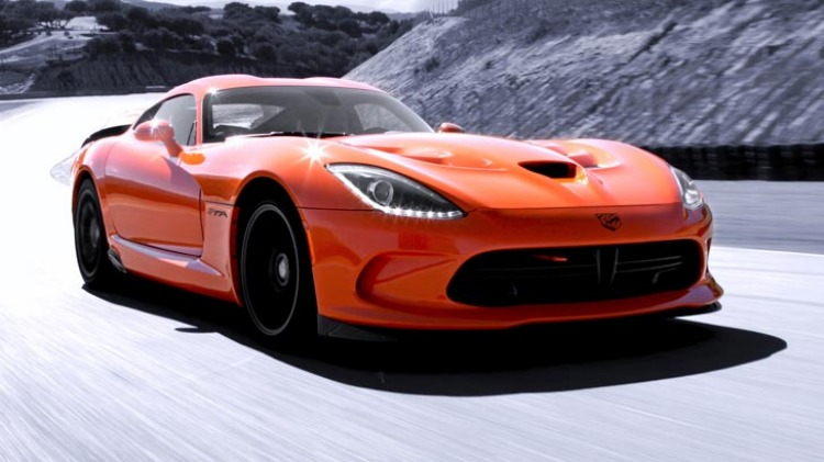 Chrysler has ruled out following Ford's lead and creating a four-cylinder version of its Viper muscle car.