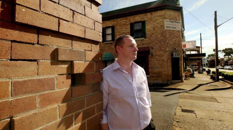 """""""Parramatta Road will still be at capacity"""": Darcy Byrne."""