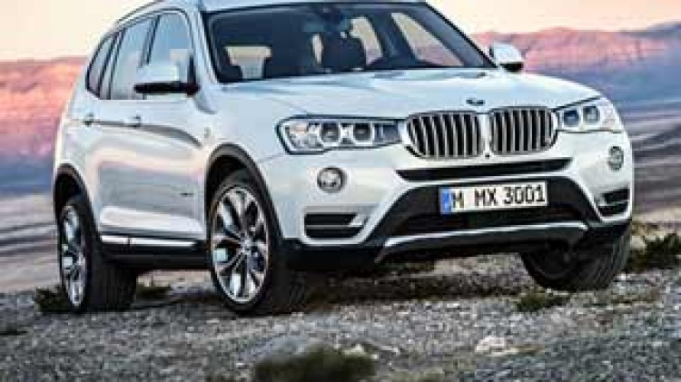 What mid-size luxury SUV should I buy?
