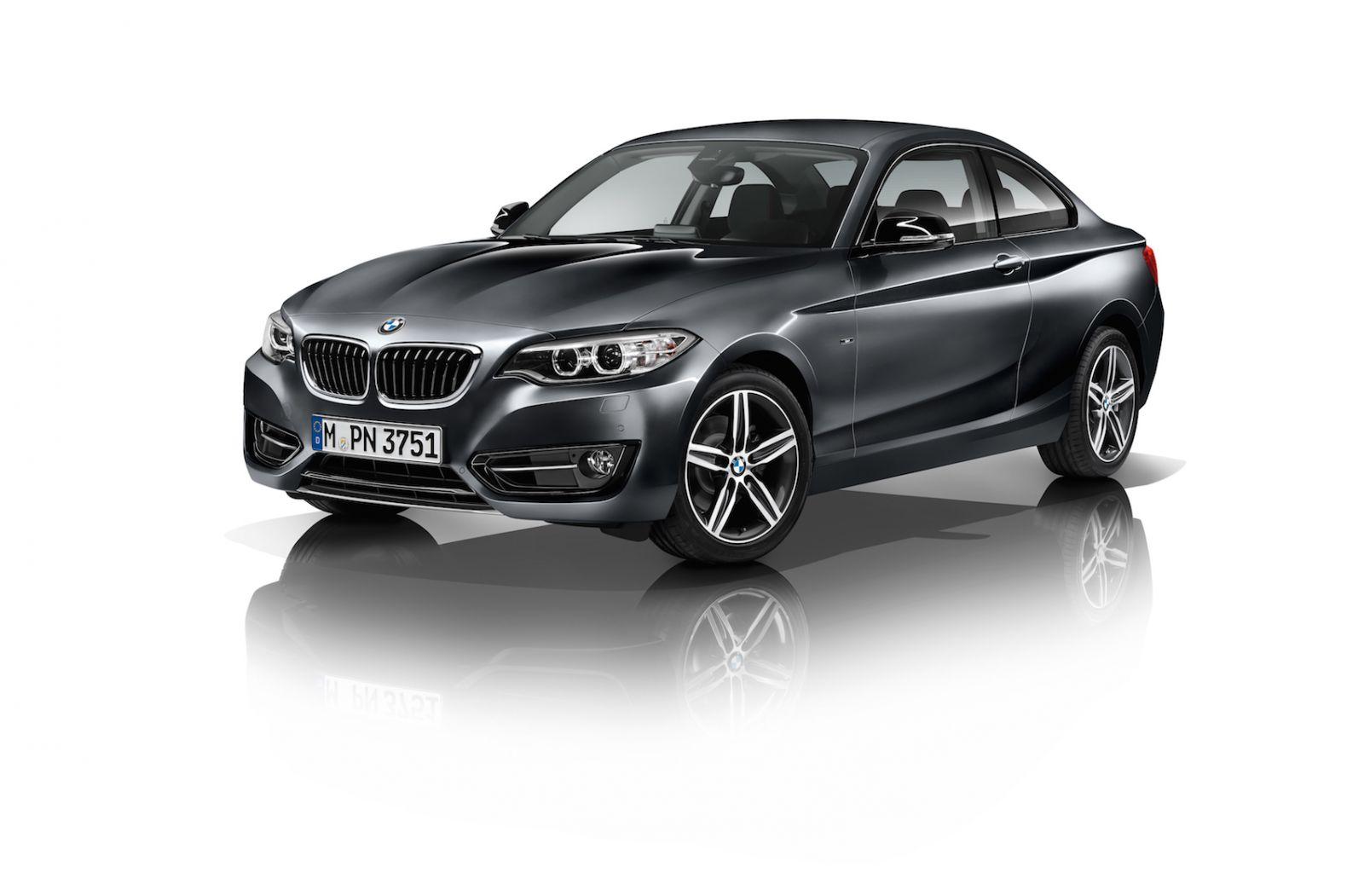 250kW/ M240i Headlines 2017 BMW 2 Series Range - Price And Features For Australia