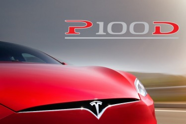 """Tesla launches """"quickest production car in the world"""""""