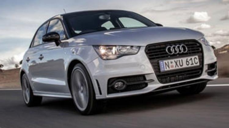 Audi A1 Sportback quick spin