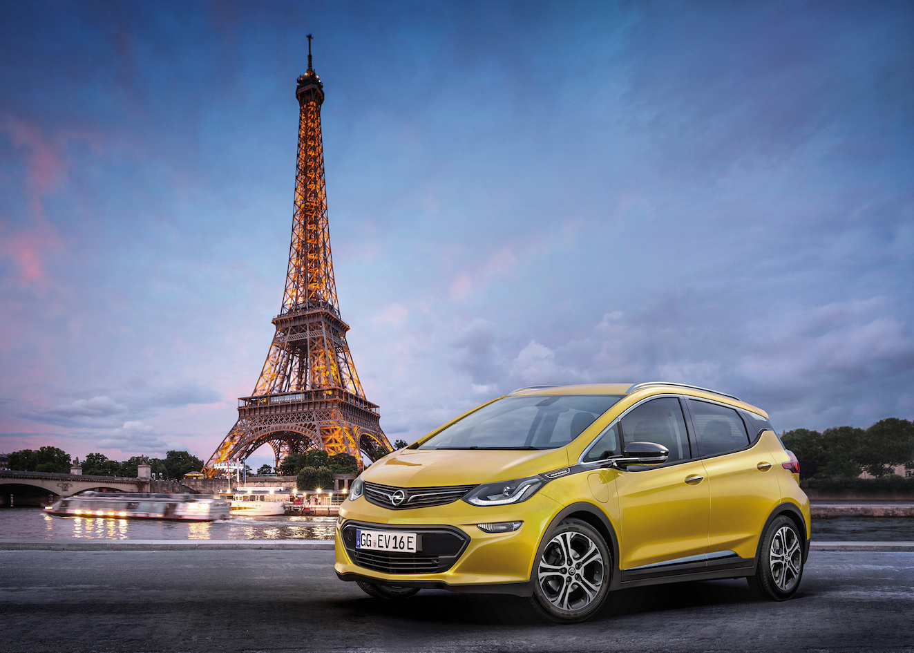 Opel Ampera-e On Sale... Will We See It With A Holden Badge?
