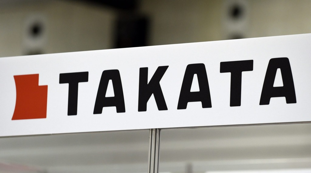 Takata is responsible for the world's biggest automotive recall.