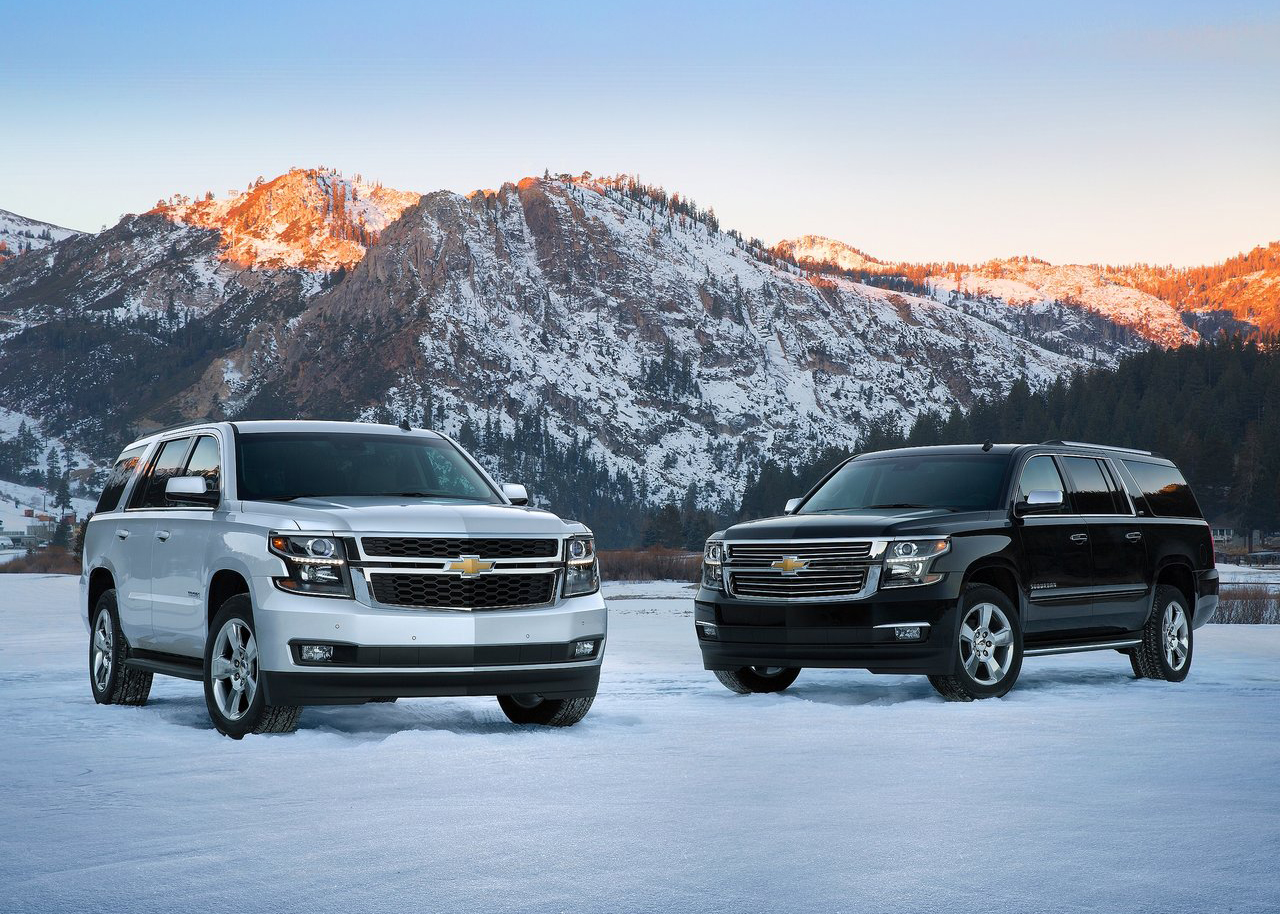 Electric And Hybrid Sales Stall As Americans Rekindle Their SUV Passion