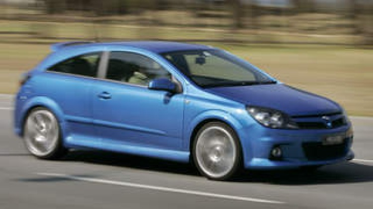 Used car review: HSV VXR
