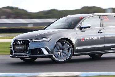 Motorsport to examine whether advanced training makes for dangerous drivers
